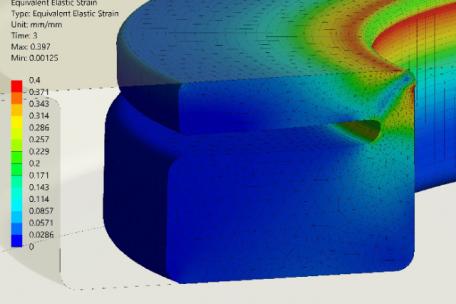 L'importance de la simulation FEA dans le pétrole et le gaz