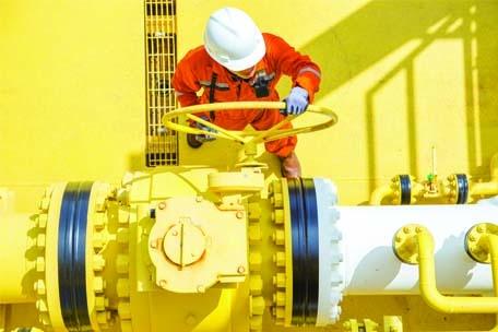 Fabrication, test et livraison en quelques heures de joints critiques pour l'industrie pétrolière et gazière