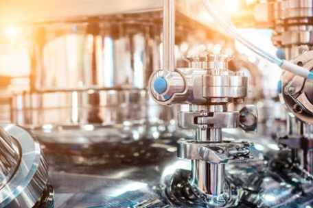 Un joint Perlast prolonge la durée de vie d'une vanne de segment à bille de rejet sous vide