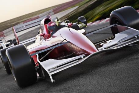 Une réponse rapide et un OTD permet maintenir une écurie de F1 dans les temps
