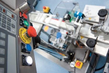 Un fabricant mondial de l'industrie pharmaceutique choisit les joints Perlast homologués FDA