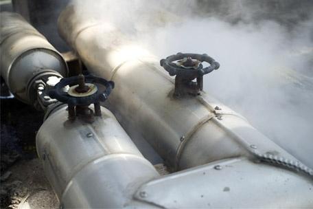 Les joints de PPE étendent l'offre de soupapes à bille pour des applications utilisant de la vapeur chaude