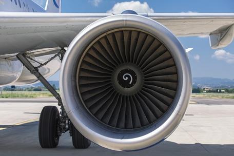 Capacités élevées à basse température pour les joints de moteur à réaction