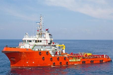 Des joints très performants permettent de réduire les coûts de maintenance des moteurs pour bateau