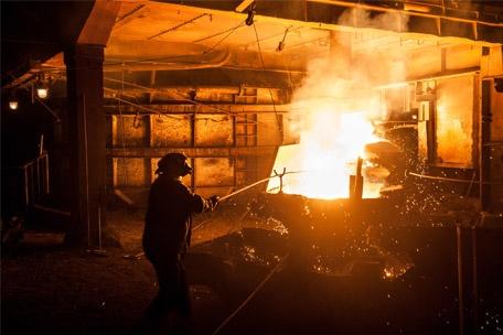 Une usine de traitement du titane a besoin d'un joint d'une qualité et d'une performance exceptionnelle