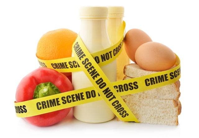 Matière à réflexion – Comment éviter la contamination des aliments avec du caoutchouc ?