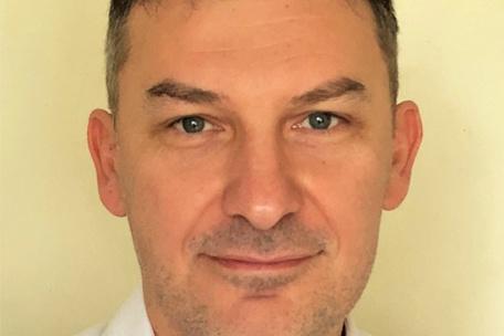 Nouveau vice-président des opérations chez IDEX Sealing Solutions