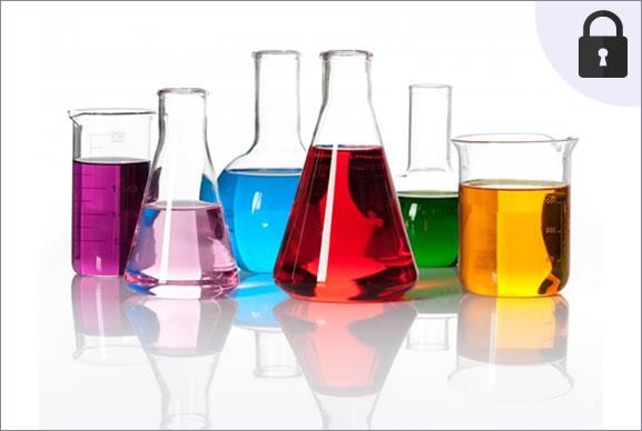Guide de la compatibilité des élastomères et de la résistance chimique des caoutchoucs