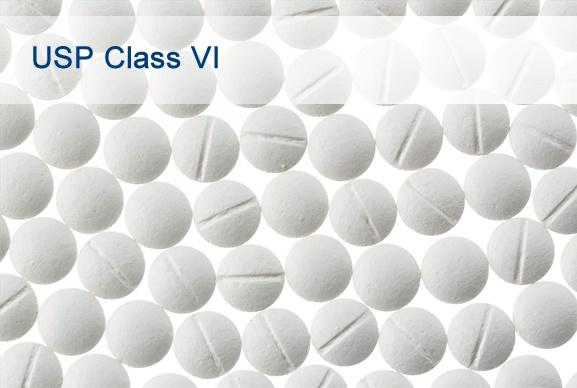 Joints USP Classe VI