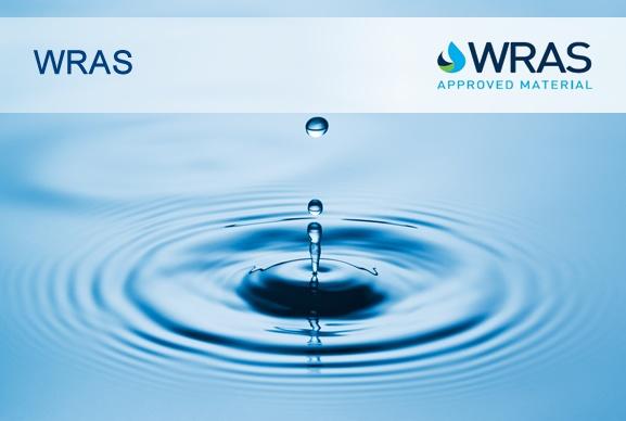 Joints pour l'eau potable (WRAS)
