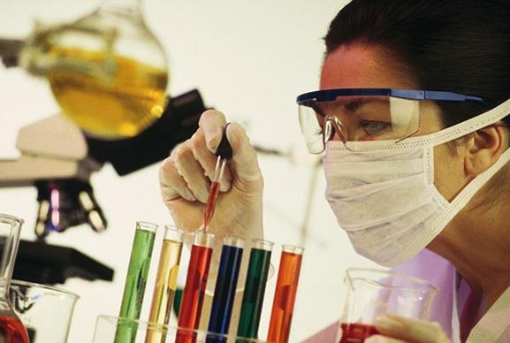 Pharmaceutique et biotechnologies