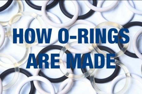 Comment les joints toriques sont fabriqués chez PPE